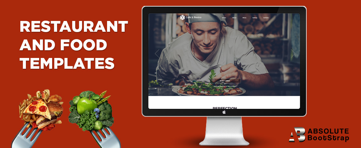 Restaurant-and-food-templates